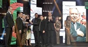 Algerian Olympic and Sports Awards-2016
