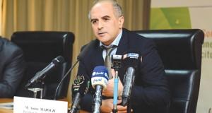 Amine Mazouzi