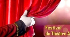 FESTIVAL DU THEATRE ARABE