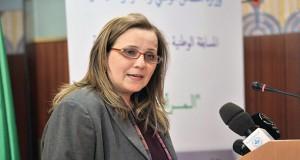 Mounia Meslem