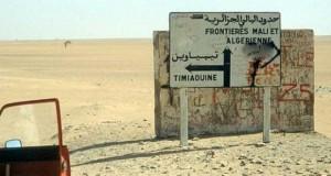 Frontière algéro-malienne