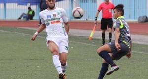Ligue 2 PAC-USMB