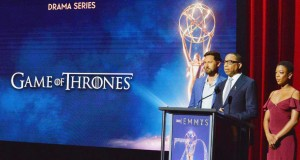 «Game of Thrones» et Netflix en tête des nominations