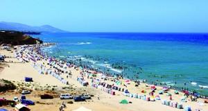 Boumerdès plage