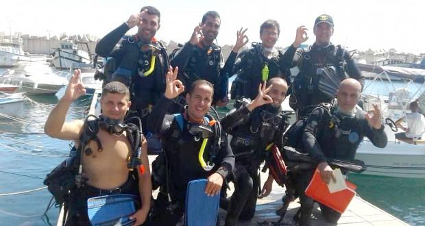 Clubs de plongée sous-marine
