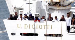 Entre l'UE et l'Italie Un dialogue de sourds sur les migrants