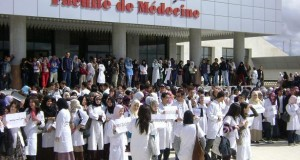 Faculté de médecin