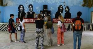 La renaissance au tourisme de l'ashram des Beatles