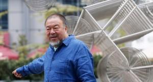 L'atelier de l'artiste Ai Weiwei démoli sans préavis