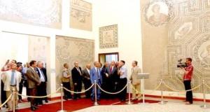 Musée Timgad à Batna