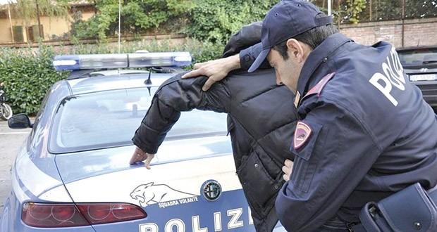 Policie italie