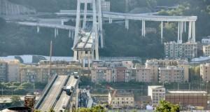 Viaduc effondré à Gênes