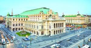 Vienne détrône Melbourn