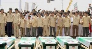 Yémen Le bilan de l'attaque contre un bus d'enfants s'alourdit