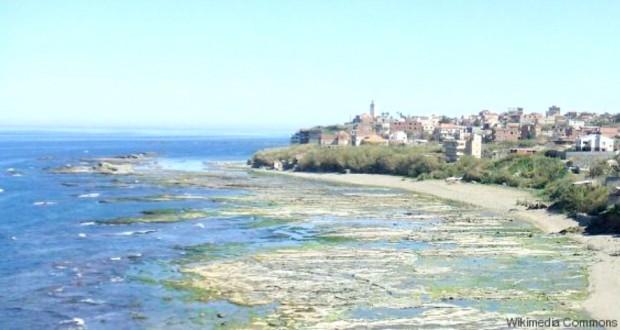 fond marin du littoral