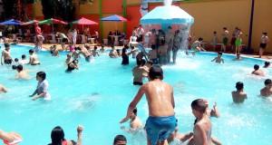 piscines de proximité