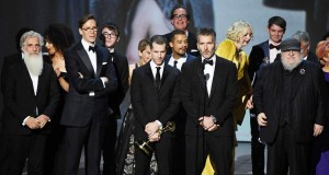«Mme Maisel» grande gagnante des Emmy Awards «Game of Thrones» sauve l'honneur