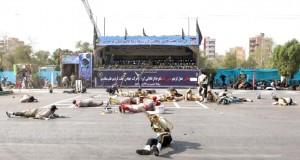 Attentat d'Ahvaz L'Iran privilégie la piste séparatiste arabe