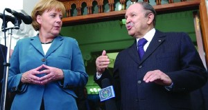 Boutef-Merkel
