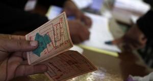 Carte de vote