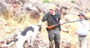 Chasse en Algérie