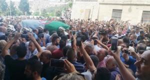 Djamel Allam inhumé à Béjaïa