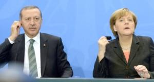 Erdogan en Allemagne Une visite d'Etat pour tourner la page des tensions