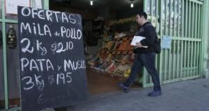 Inflation, sacrifices économiques - Les Argentins en ont assez