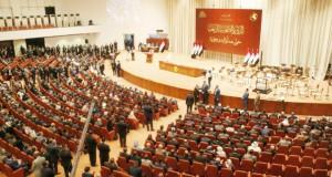 Irak Fin de l'impasse au Parlement