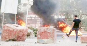 Journée sanglante à Bassora,six manifestants tués