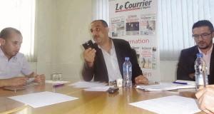 Karim Khelouiati