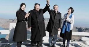 Kim Jong Un fait des gestes, Washington prêt au dialogue