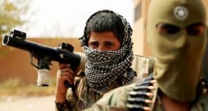L'assaut décisif d'une coalition kurdo-arabe contre l'EI