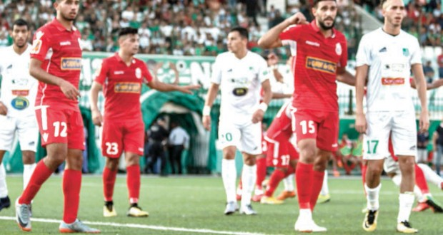 Ligue 2 USMB-ASO