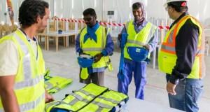 Qatar - Des employés du Mondial-2022 sans salaires depuis des mois