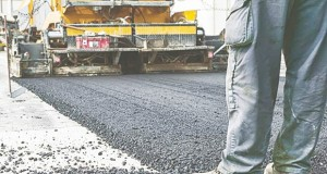 Réhabilitation du réseau routier