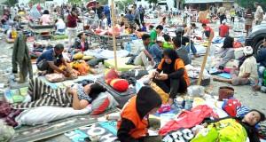 Séisme et tsunami en Indonésie Le bilan monte à plusieurs centaines de morts