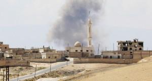Syrie Le pilonnage d'Idleb a commencé