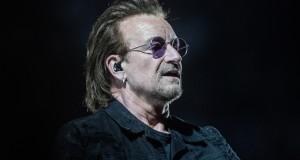 U2 - Extinction de voix pour Bono en plein concert à Berlin