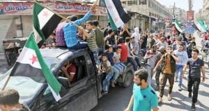 Un blogueur américain montre sur Youtube la Syrie des insurgés