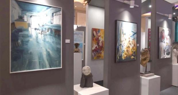 Une foire d'art contemporain inédite en Tunisie