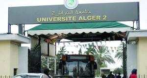 Université d'Alger