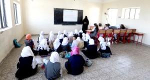 Yémen Des écoliers rêvent de «reconstruire» ce que la guerre a détruit