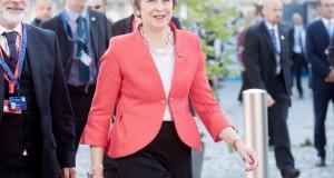 brexit Les «27» prient Theresa May de revoir son plan de sortie de l'UE