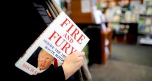 états-unis Trump, un président qui fait vendre des millions de livres