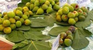 fête de la figue de Beni-Maouche