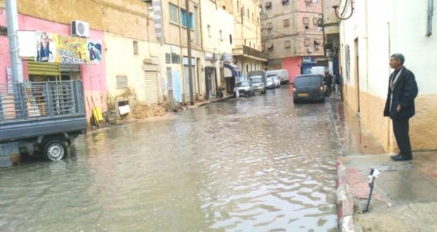 risques inondations