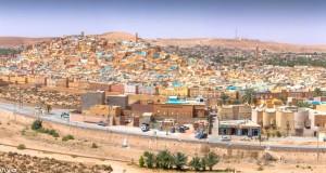 vallée du M'zab