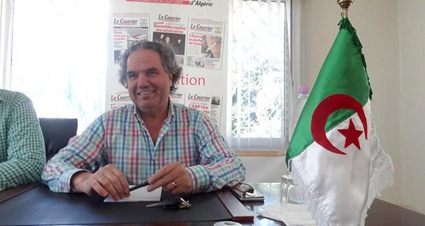 Amine Zaoui