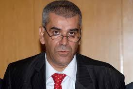 Djamel Aidouni
